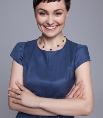 Joanna Wójcik-Garbolińska