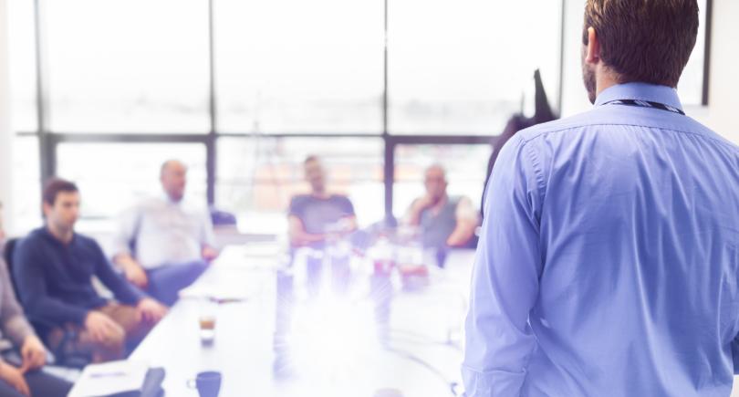 Badanie kultury organizacyjnej firmy | Czy kultura Twojej firmy pasuje do Twojej strategii?