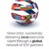Global Recruitments Regional Recruitments IESF Europe|Asia|Americas|Africa|Australia)