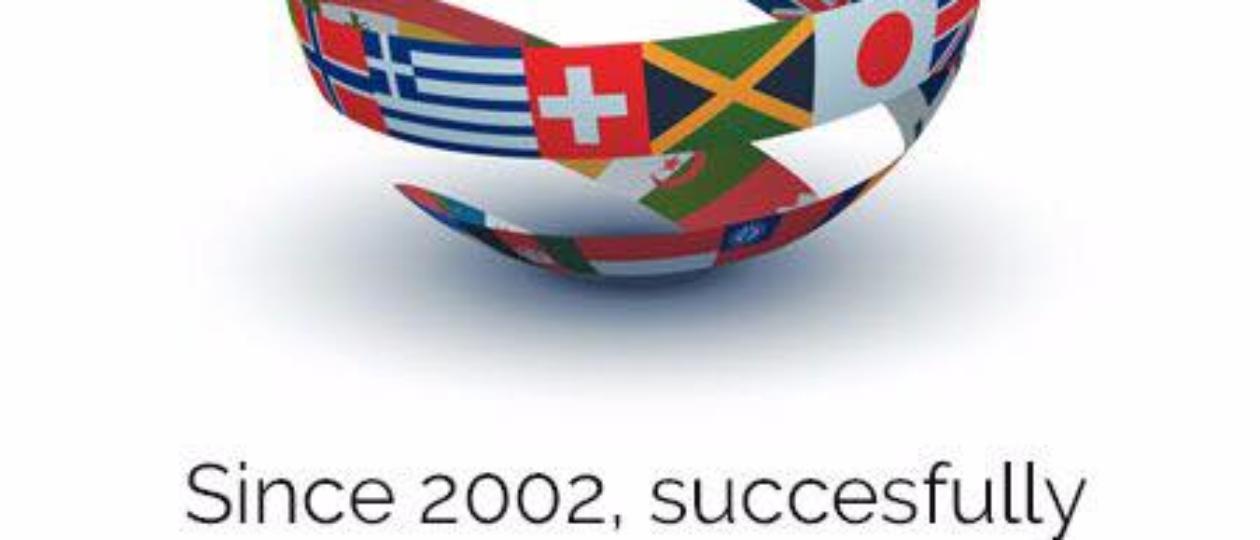 Global and Regional Recruitments (Europe, Asia, America, Africa, Australia) as a Member of IESF