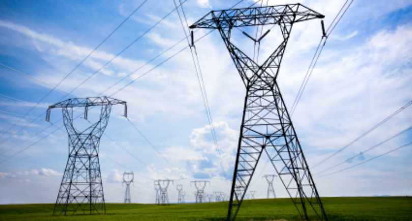 Energy & Gas