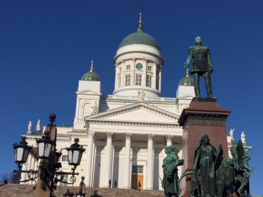Konferencja Regionalna Helsinki 9-10 Marzec 2017