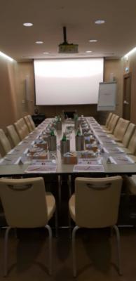 IESF Regional Meeting 2019, Milan