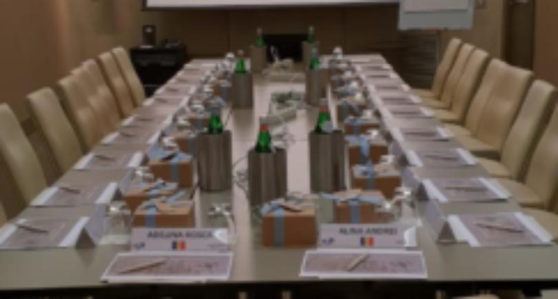 IESF REGIONAL MEETING 2019 MILAN