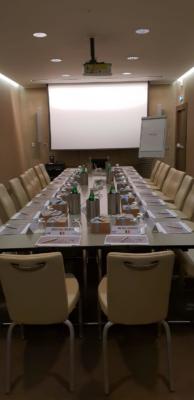 Regionalna Konferencja IESF w Mediolanie 2019
