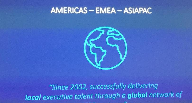 Globalne myślenie kadry zarządzającej w lokalnym kontekście?