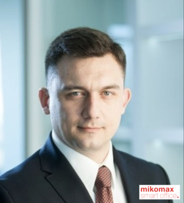 Mikomax Smart Office hires Managing Director