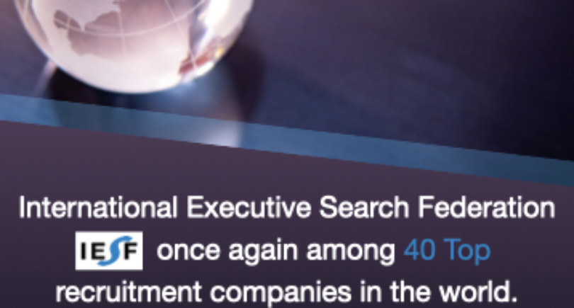 Global Recruitment Companies Ranking 2020