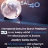 Ranking firm rekrutacyjnych na świecie 2020