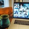 Pierwszy całkowicie wirtualny globalny roczny meeting IESF