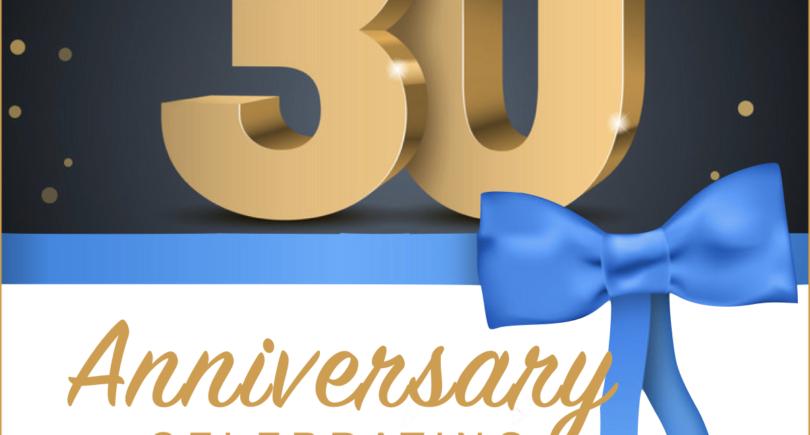30 lat doświadczenia na rynku rekrutacyjnym